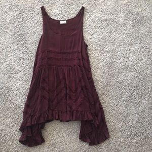 Freepeople Viole and Lace slip